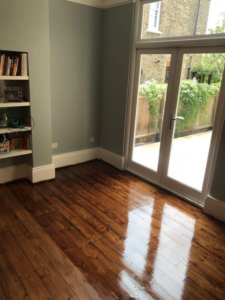 Bromley Flooring